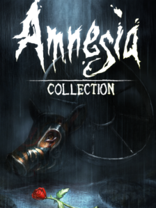 Amnesia: Collection - למחשב