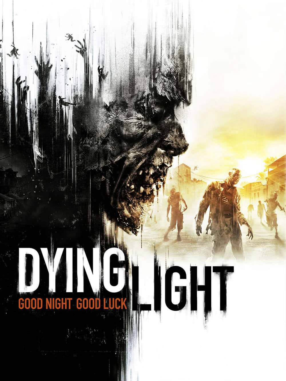 Dying Light - למחשב