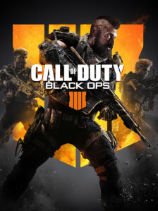 Call of Duty: Black Ops 4 - למחשב