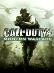 Call of Duty 4: Modern Warfare - למחשב