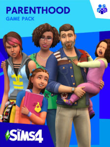 The Sims 4: Parenthood - למחשב