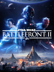 Star Wars Battlefront II - למחשב