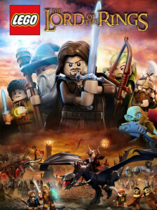 LEGO The Lord of the Rings - למחשב