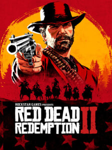 Red Dead Redemption 2 - למחשב