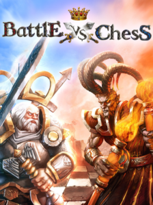 Battle vs Chess - למחשב