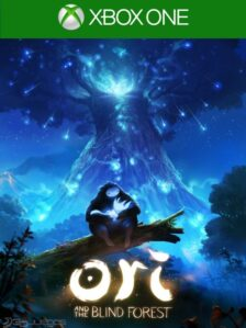 Ori and the Blind Forest - לאקס-בוקס ONE ו - SERIERS X|S