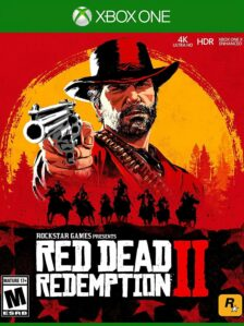 Red Dead Redemption 2 - לאקס-בוקס ONE ו - SERIERS X|S