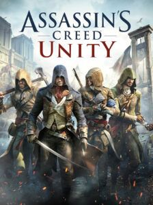 Assassin's Creed: Unity - לאקסבוקס ONE